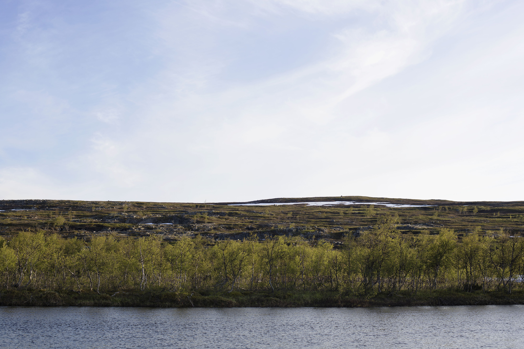 Horisontale linjer. Foto: Åsmund Indrebø Næs